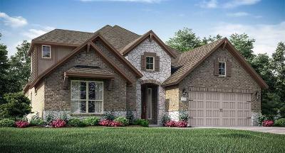 Pinehurst Single Family Home For Sale: 517 Camden Cove Lane