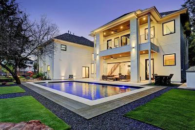 Rice Military Single Family Home For Sale: 602 Birdsall Street