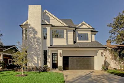 Single Family Home For Sale: 1212 Willard Street