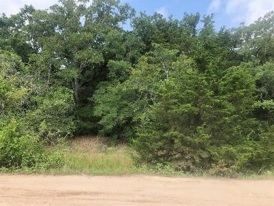 Fayette County Country Home/Acreage For Sale: Tbd Rook Road