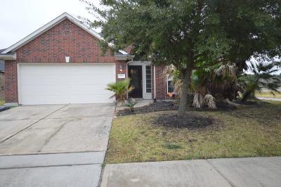 Spring Single Family Home For Sale: 3315 Crescenda Court