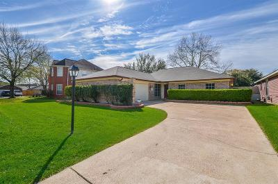 Katy Single Family Home For Sale: 21015 Northern Colony Court