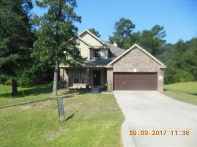 Willis Single Family Home For Sale: 10567 Sunflower Drive #1