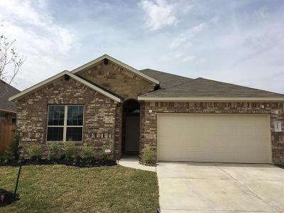 Spring Single Family Home For Sale: 4807 Creekside Haven Trail
