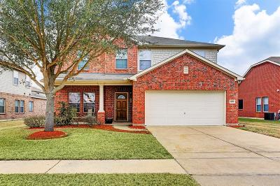 Houston Single Family Home For Sale: 18210 Barkers Green Way