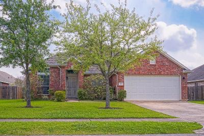 Pearland Rental For Rent: 2005 Peonies Court