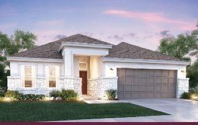 Tomball Single Family Home For Sale: 21827 Rose Maris Lane