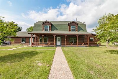 Washington County Single Family Home For Sale: 5124 Prayer Lane