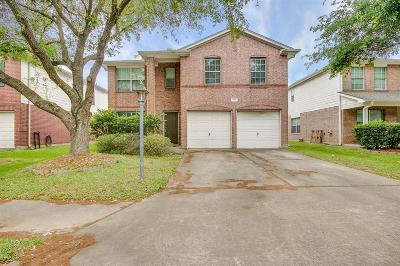 Katy Single Family Home For Sale: 4923 Boulder Meadow Lane