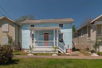 Single Family Home For Sale: 2814 Ursuline 'avenue N'