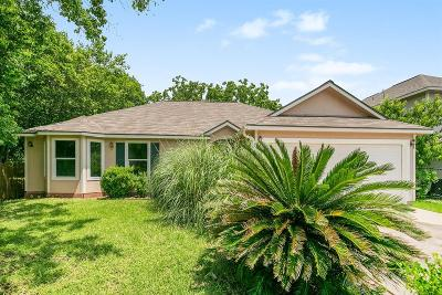Houston Single Family Home For Sale: 6322 Tadlock Lane