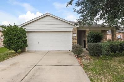 Single Family Home For Sale: 4810 Rustling Glen Lane