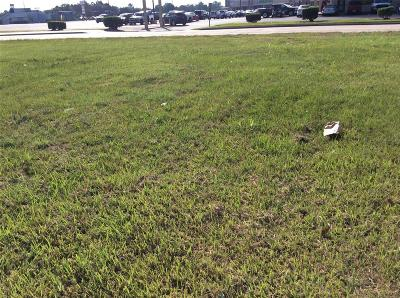 Baytown Residential Lots & Land For Sale: Park Street