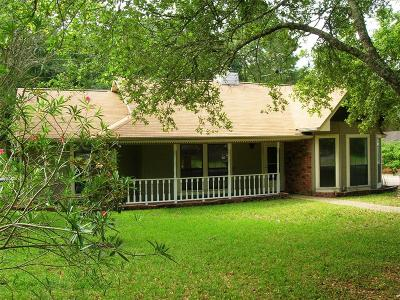 Bellville Single Family Home For Sale: 201 Briarwood Drive