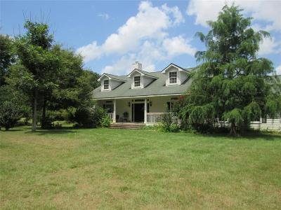 Single Family Home For Sale: 476 County Road 2117