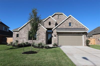 Katy Single Family Home For Sale: 5715 Chipstone Trail Lane