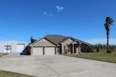 Santa Fe Single Family Home For Sale: 8525 Power Road