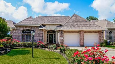 Montgomery Single Family Home For Sale: 52 Carmel Court