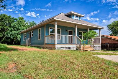Washington County Single Family Home For Sale: 913 Independence Street