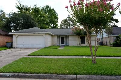 Spring Single Family Home For Sale: 23206 Bright Star Drive