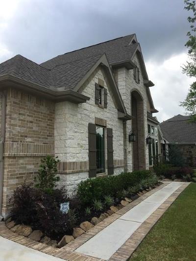 Montgomery County Rental For Rent: 154 Ballantyne Drive