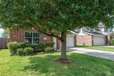 Tomball Single Family Home For Sale: 8731 Sorrel Meadows Drive
