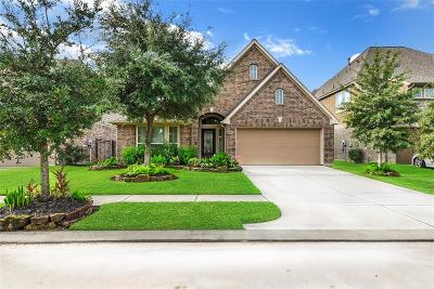 Richmond TX Single Family Home For Sale: $285,000