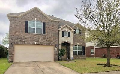 Single Family Home For Sale: 1507 Squire Drive