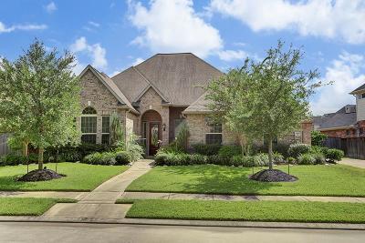 Humble Single Family Home For Sale: 14406 Kingston Falls Lane