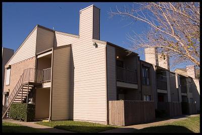 Galveston Rental For Rent: 3220 69th Street #H5