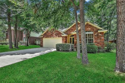 Single Family Home For Sale: 12618 Brontton Court