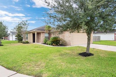 Richmond TX Single Family Home For Sale: $169,900