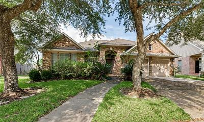 Sugar Land Single Family Home For Sale: 122 Kentwood Ridge Court