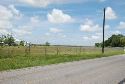 Pearland Residential Lots & Land For Sale: County Road 127