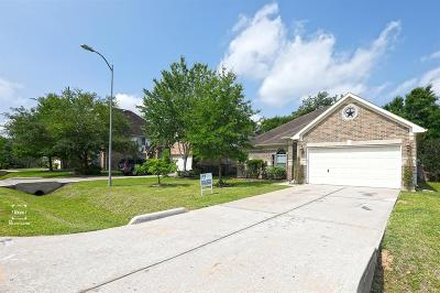 Single Family Home For Sale: 28715 Hidden Cove Drive