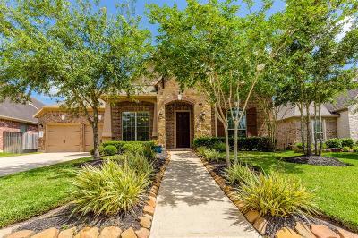 Missouri City Single Family Home For Sale: 8219 Otter Creek Way