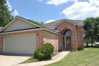 Single Family Home For Sale: 10907 Seibel Lane