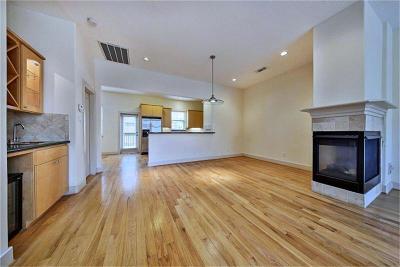 Houston Condo/Townhouse For Sale: 3509 Bradford Street #C