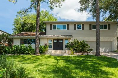 Nassau Bay, Seabrook Single Family Home For Sale: 2011 W Indies Court