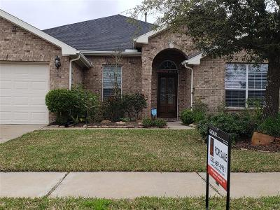 Fresno TX Single Family Home For Sale: $262,000