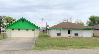 Palacios Single Family Home For Sale: 314 Rorem Avenue