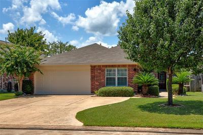 Pinehurst Single Family Home Option Pending: 12006 Bunny Lane