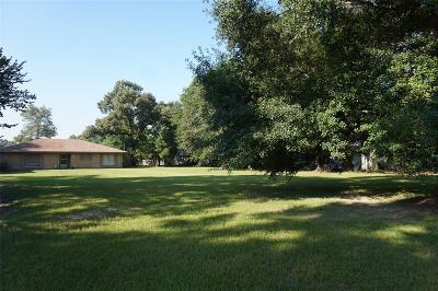 Porter Single Family Home For Sale: 22242 E Hammond Drive
