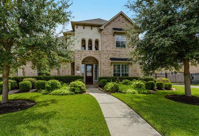Pearland Single Family Home For Sale: 12402 Page Crest Lane