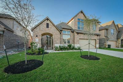 Richmond Single Family Home For Sale: 13918 Brixton Drive