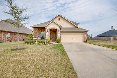 League City Single Family Home For Sale: 1435 Nacogdoches Valley Drive