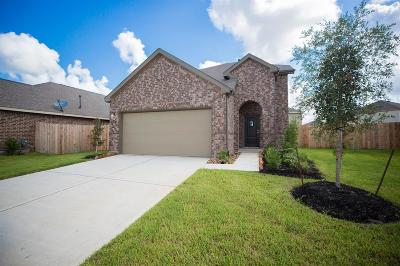 Single Family Home For Sale: 3510 Hickory Court