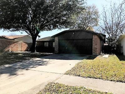 Houston Single Family Home For Sale: 7531 Winkle Wood Lane