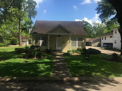 Liberty Multi Family Home For Sale: 2301 Webster
