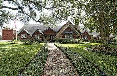 Deer Park Single Family Home For Sale: 3517 Luella Avenue